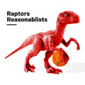 Raptors Reasonablists